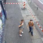 Falckensteinstrasse, Berlin ©ÜberLebenBerlin